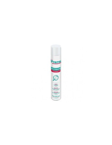 WYRITOL BACTERICIDE MENTHE 750 ML
