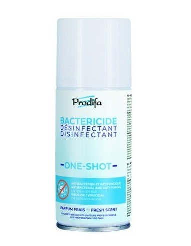 DESINFECTANT VIRUCIDE ONE SHOT 150ML
