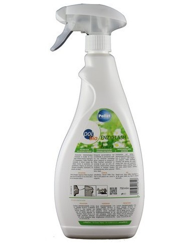 POLBIO ENZYFLASH 750ML